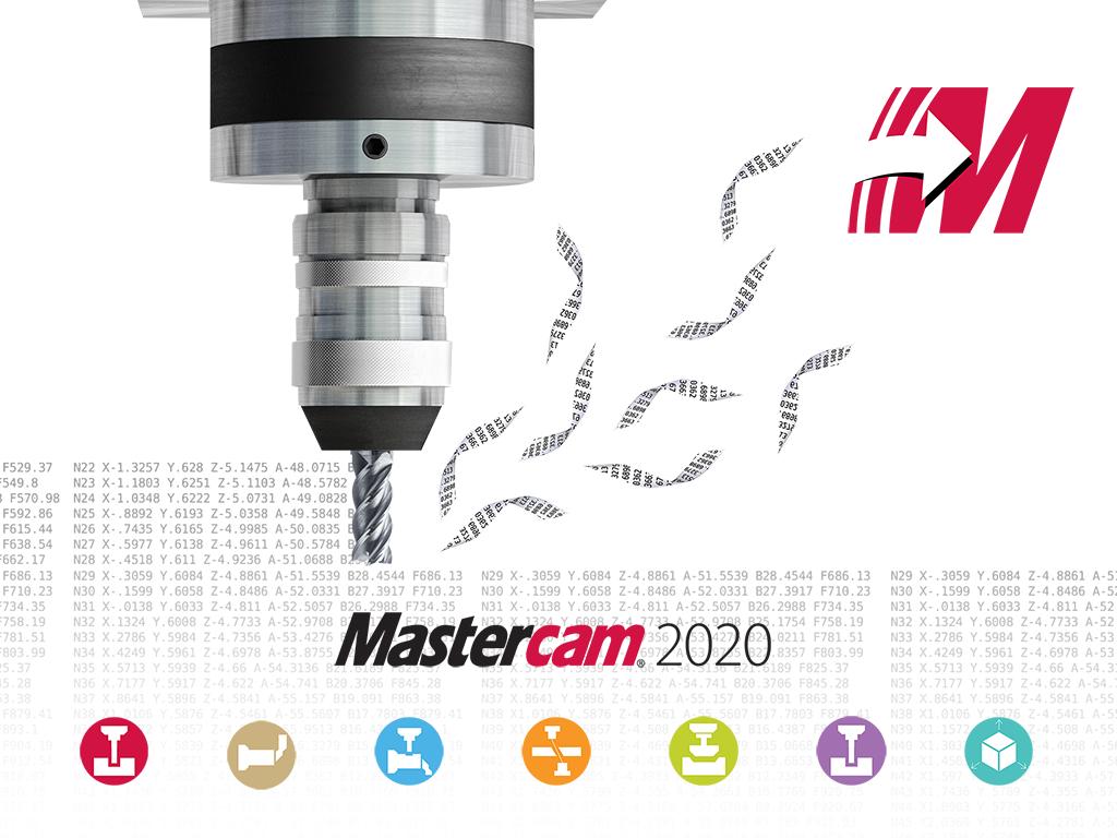 Mastercam Hrvatska 2020