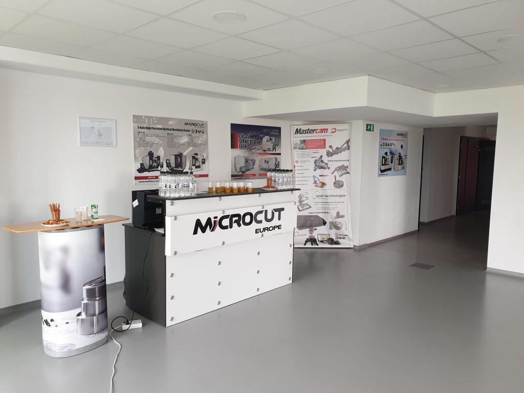 Mastercam Hrvatska Rollout 2020