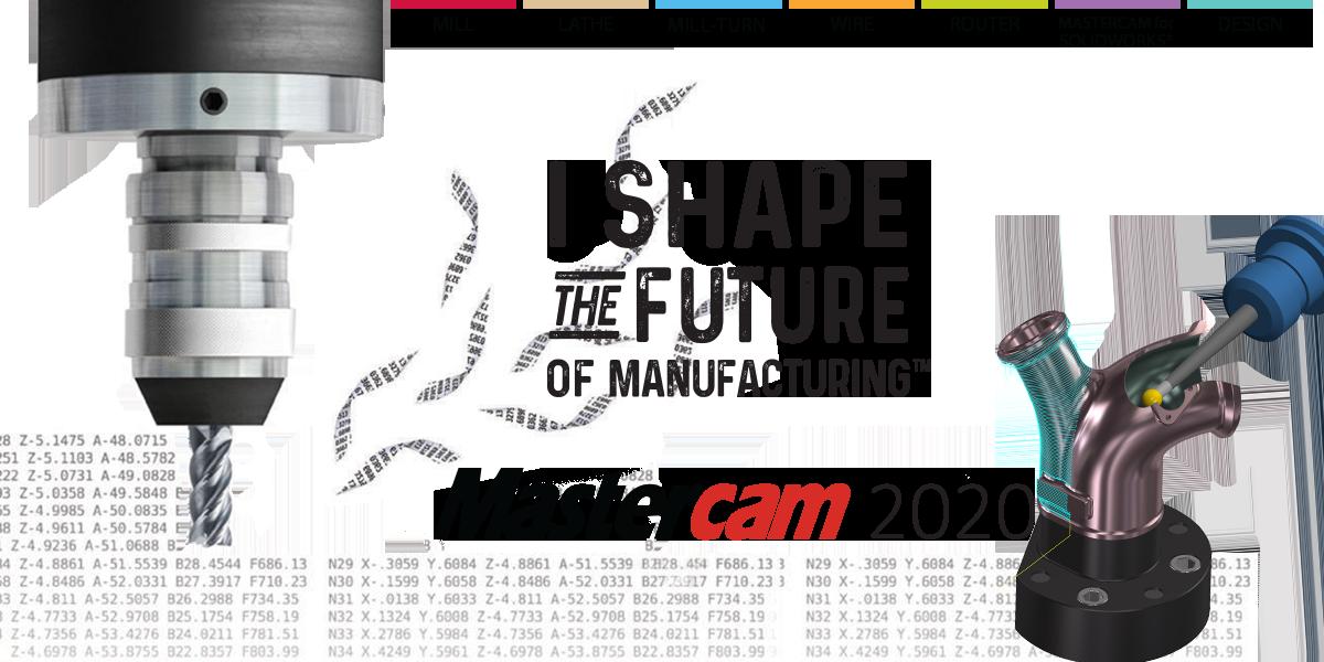 Mastercam 2020 Hrvatska