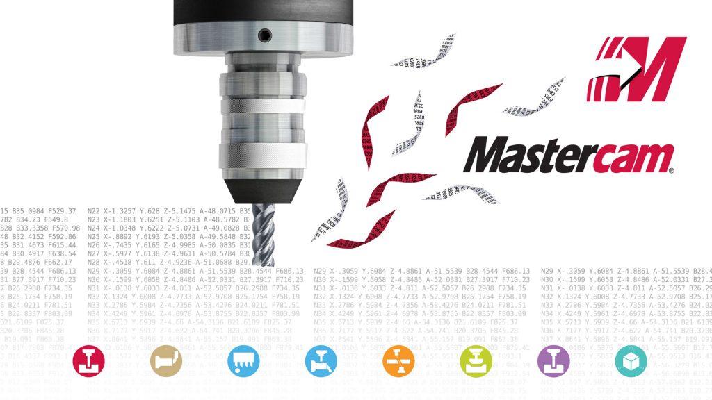Mastercam 2022